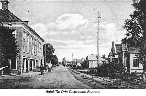 2-Hotel-De-Drie-Gekroonde-