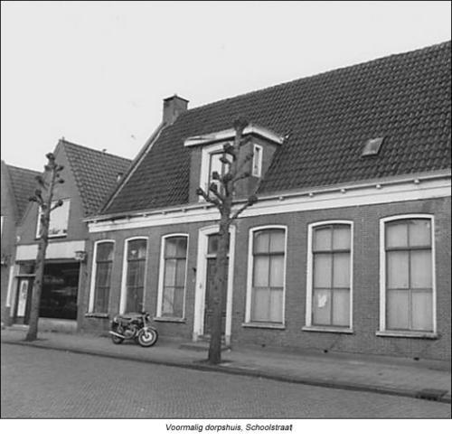Dorpshuis-Schoolstraat