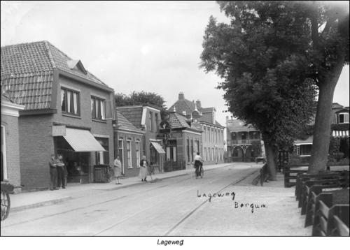 Lageweg